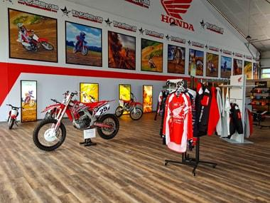 Enduro Shop