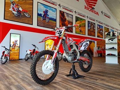 Motocross Shop Schweiz