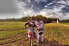 Motocross Training