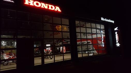 Motorradhandel CH