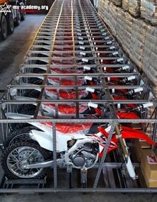 Motorradhandel Schweiz