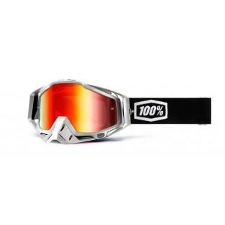 Motocross Brille 100% Racecraft