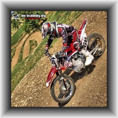 Motocross Occasion kaufen CRF110