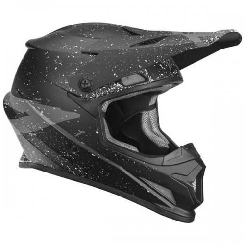 thor motocross helm. Black Bedroom Furniture Sets. Home Design Ideas