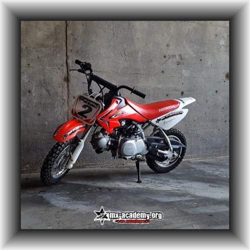 Honda 50 Schweiz