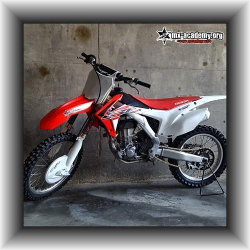 Honda CRF 450 gebraucht