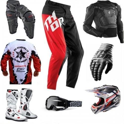 motocross ausr stung g nstig kaufen. Black Bedroom Furniture Sets. Home Design Ideas