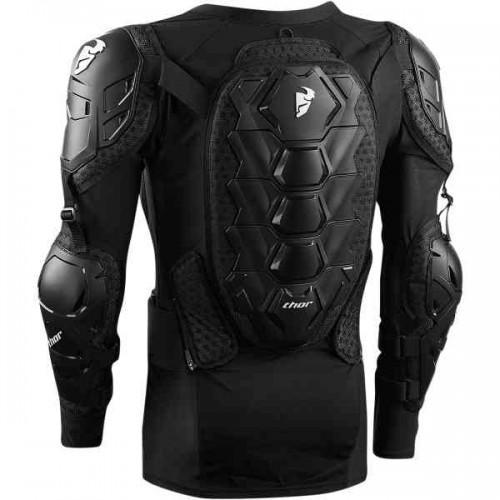 Motocross Brustschutz