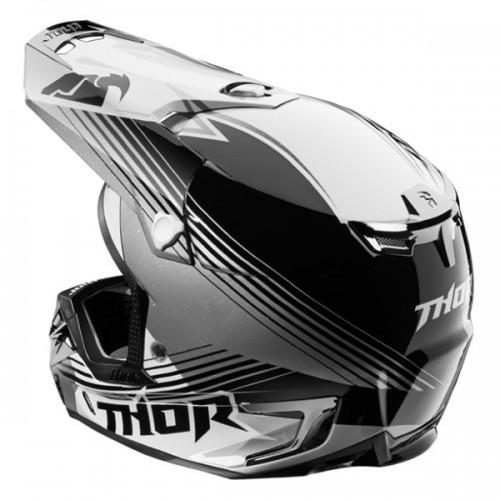 Motocross Helm Frauen
