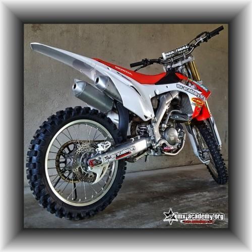 Motocross gebraucht CRF 250