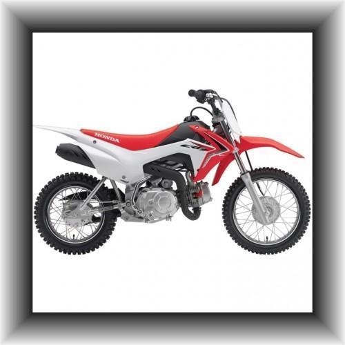 motocross occasion kaufen crf110. Black Bedroom Furniture Sets. Home Design Ideas