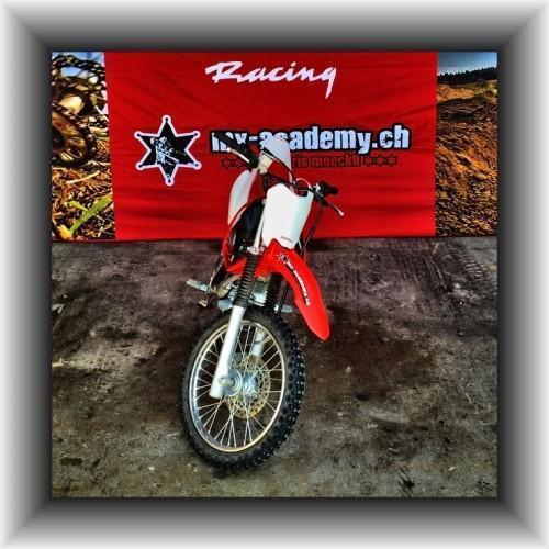 Motocross Occasion Schweiz CRF125