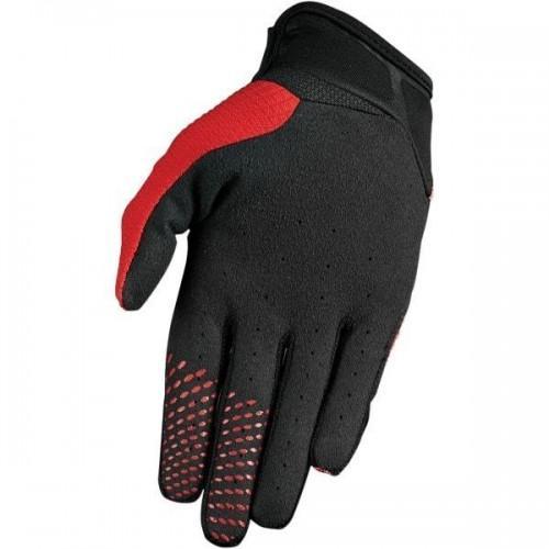 Thor Flow Red Motocross Handschuh kaufen